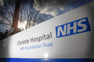 The Christie Hospital Case Study